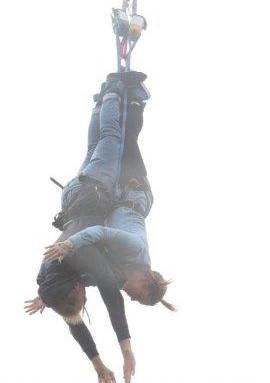Jade & Dean
