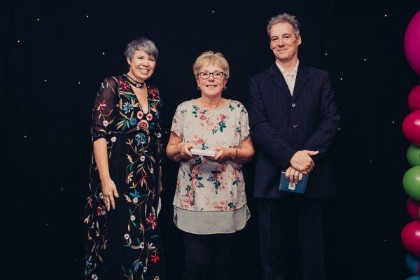 Long Service Award - Christine Millett
