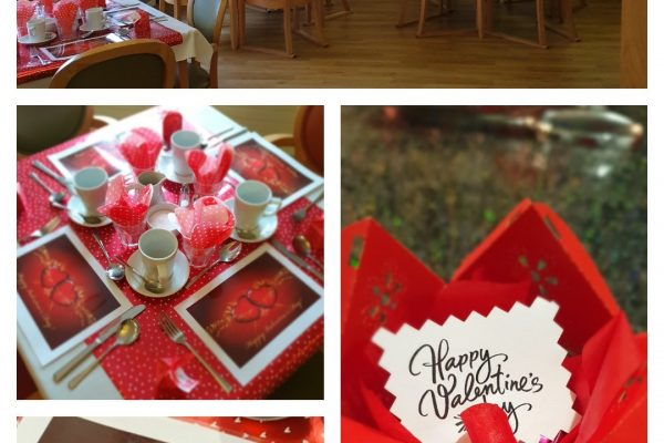 Bruce Lodge valentine's 2
