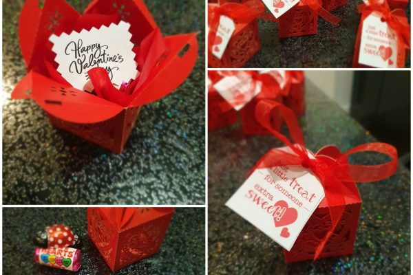 Bruce Lodge valentine's
