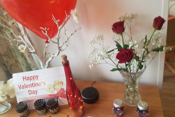 Marbury Valentine's 1