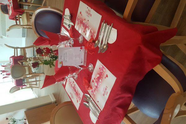 Marbury Valentine's 3