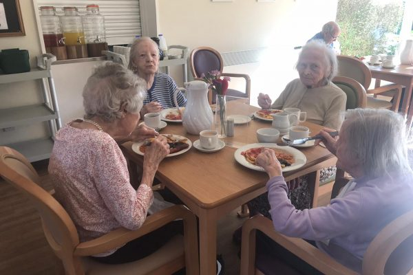 residents Marbury