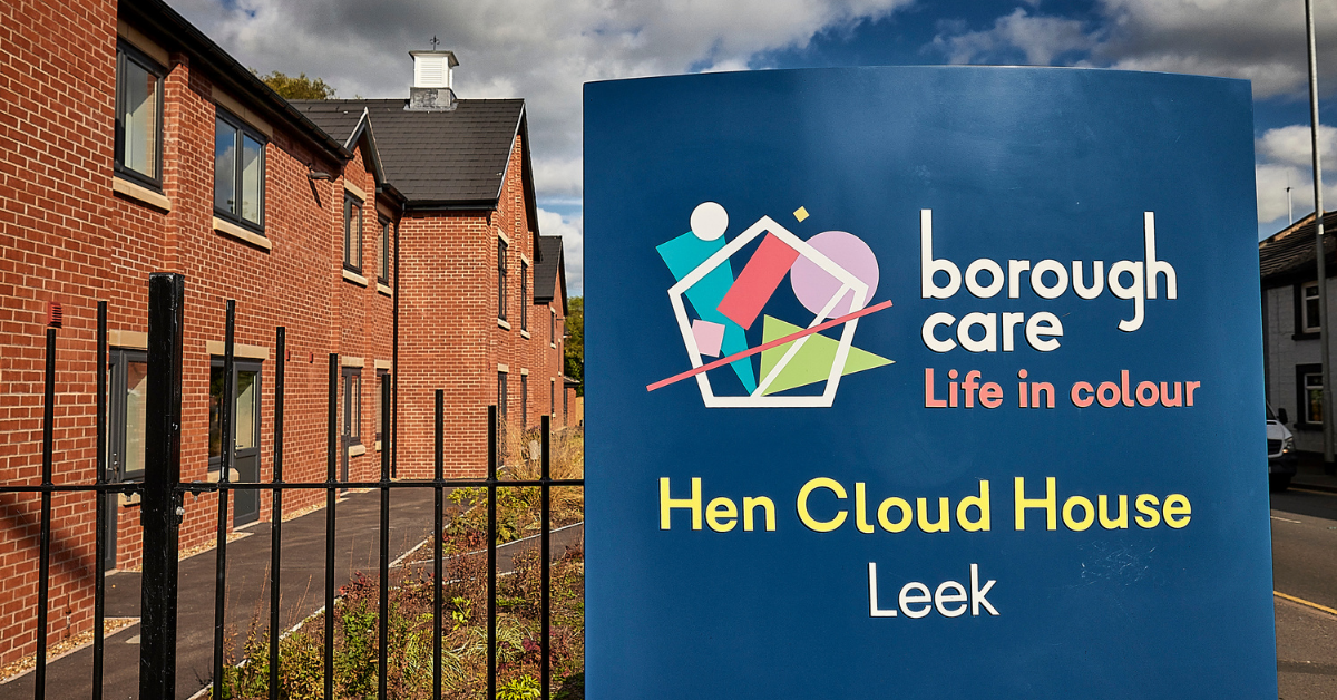 Borough Care Weekly Round Up - 27/09/21
